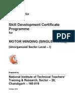 163_Motor Winding Single Phase (1)