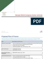 GWCCA Citi Presentation 6 11 12