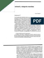 28544177 Shaikh Anwar Cuentas de Ingreso Nacional y Categorias Marxistas