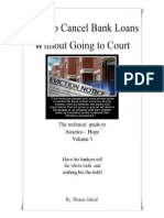 49518140 How to Cancel Bank Loans Vol1
