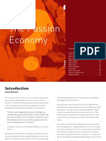The Passion Economy eBook