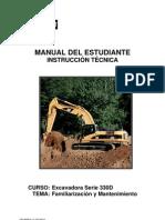Manual FM 330D