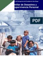 Plan de Emergencia y Sobrevivencia Personal