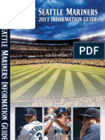 2013 SEA Media Guide