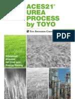 Urea Toyo ACES21_Brochure