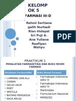 Review Prak Farmasetika