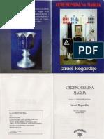 Izrael Regardije - Ceremonijalna Magija