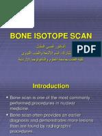 2. BONE SCAN - Chest Imaging(2010)
