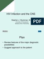 4CNSManifestationsofHIVInfection