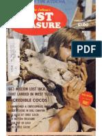 Lost Treasure 1977 February