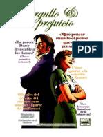 Orgullo & Prejuicio Vol. 2