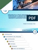 """proyecto de tesis """" Afiliacion y Vigencia"""""""