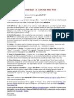 7 Características De Un Gran Sitio Web