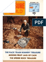 Treasure World 1972 Sept