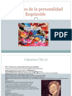 ezquizoide