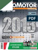 Revista Puro Motor 34 - Expomovil 2013