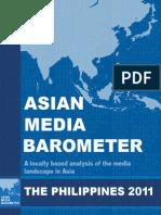 Asia Media Barometer - FES