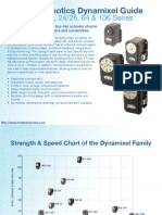 Dynamixel Guide