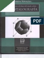Introduccion a La Fisica Del Estado Solido - Cristalografia
