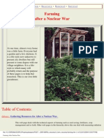 Farming and Composting After Nuclear War 2004