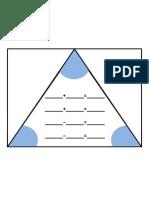 Fact Family Triangle