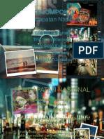 PowerPoint Ekonomi Pendapatan Nasional