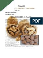 Walnut 001