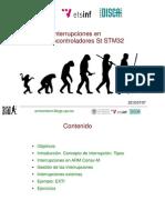 Interrupciones_STM32F