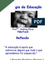 37Psicologia da Educação(PPT) ByAndrea P
