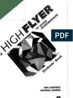 High Flyer Upper-Int. SB