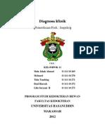 Tugas Diagnosa Klinik