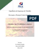 Guia Projeto da Especialidade SCIE_Bibliotecas_Luís Alberto Silva