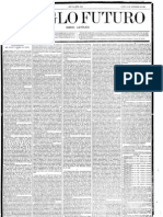 El Siglo futuro. 31-12-1883, n.º 2.634