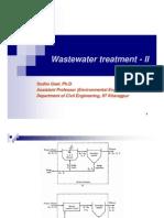 Ch5 Wastewatertreatment II
