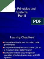 Lesson 03 - Radar Principles II (1)