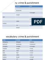 Vocab Crime&Punishment