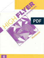 High Flyer Intermediate Workbook