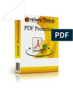 PDF Protect Software