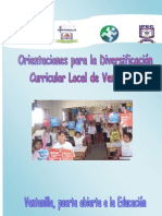 Curricula Local Ventanilla