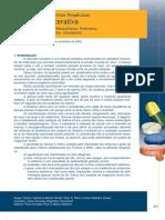 Pcdt Retocolite Ulcerativa Livro 2002