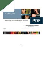 CCNA_Expl_Mod2_Chapter6_VLSM_CIDR