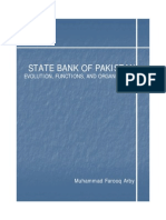 State Bank of Pakistan FEO