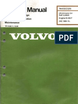 LH2.4 Manual Complete   Fuel Injection   Throttle on volvo 940 oil cooler, volvo fuel pump wiring diagram, volvo 240 wiring diagram, volvo 940 safety, volvo 940 fuse, volvo 940 relay diagram, volvo 940 radiator diagram, volvo s80 wiring diagram, volvo amazon wiring diagram, volvo 940 repair manual, volvo 850 wiring diagram, jcb 940 wiring diagram, volvo 940 vacuum diagram, volvo s40 wiring diagram, volvo s70 wiring diagram, volvo xc90 wiring diagram, volvo 940 cooling system, volvo 940 flywheel, volvo 940 amp location, volvo 940 radio,