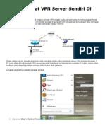 2-Cara Membuat VPN Server Sendiri Di Windows 7