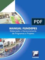 Manual Elaboração Projetos
