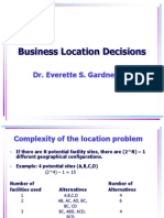 2 Business Location