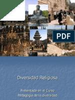 Diversidad Religiosa