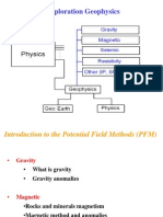 Field Potential 1