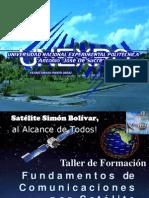 Modulo Nc2ba 1 Ssb Fund Comunic Por Satelite