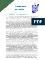 101 Estrategias para Obtener Empleo.doc